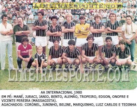 Janio Oliveira - Zagueiro da Inter Limeira - 02. Janio Oliveira - Janio - 02 2698976bbf530